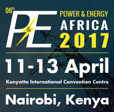 Power and Energy Africa 2017